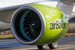 Air Baltic-Chef: Große Pläne mit der CSeries