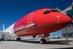 Lufthansa spielt Übernahme von Norwegian durch