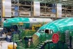 Boeing baut erste fliegende 777X