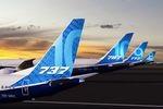 Boeing schickt