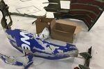 Risiken in weiteren Boeing 737 Triebwerken