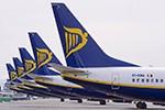 Deutsche Piloten stimmen für Streik bei Ryanair