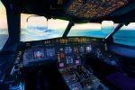 Gefährlich dicke Luft im Cockpit