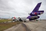 NTSB: FedEx hat Wartungsintervall überdehnt