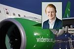 Wideroe-E2: Eine Flotte von nur drei Flugzeugen ist zu klein