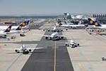 Flughafenverband: Ausfälle und Verspätungen dauern bis Herbst