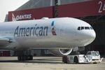 American und Qantas beharren auf Pazifik-Joint-Venture