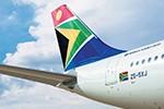 South African Airways geht ans Tafelsilber