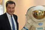 Bayern startet Luft- und Raumfahrtplan