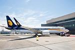 Boeing sorgt sich um Stabilität von Jet Airways