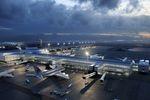 Flughafen München erweitert Terminal 1