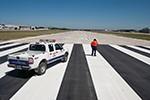Amateurfunker gibt Aerolíneas-Pilot falsche Starterlaubnis