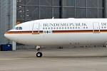 Komplettausfall der Funkanlage stoppt A340 der Flugbereitschaft