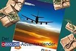 Der aero.de-Adventskalender – Teil 2