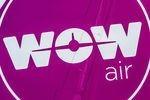 WOW air trennt sich von weiteren Flugzeugen