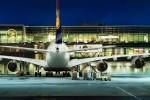 Warnstreiks behindern Betrieb an mehreren Flughäfen massiv