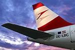 Austrian gibt Flüge im Österreich-Deutschland-Verkehr ab