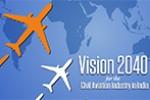 Indien zeichnet Plan von der Zukunft seiner Luftfahrt