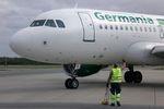War die Insolvenz von Germania vermeidbar?