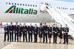 Insider: Alitalia landet bei Delta und Easyjet