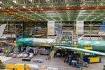 Das wird die erste Boeing 777-9 der Lufthansa