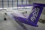 Mesa Airlines reicht Gegengebot für Flybe ein