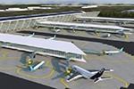 Airlines fordern mexikanisches Drehkreuz