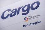 Handelsstreit und Brexit verunsichern Lufthansa Cargo