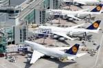Fraport hebt nach Gewinnsprung Dividende kräftig an