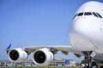 Bund fordert Rückerstattung von Airbus