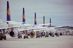 Erster Stresstest für den Luftverkehr