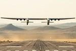 Stratolaunch absolviert ersten Testflug