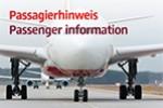 Zwischenfall am Flughafen Schönefeld