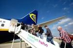 Ryanair dünnt Verbindungen am Flughafen Hahn aus