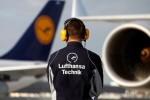 Flughafen hofft auf Erhalt von Lufthansa-Technik in Schönefeld