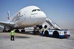 Emirates gerät unter Ertragsdruck