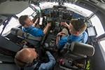 Boeing lehnte Grounding-Vorstoß von Piloten ab