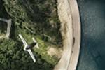 Fünfsitziges Elektro-Flugtaxi schafft Jungfernflug