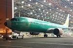 Boeing: Software-Update für 737 MAX abgeschlossen
