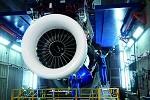 Luftfahrtindustrie hat gut gefüllte Auftragsbücher
