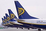 Studie: Angebot von Billigflügen wächst weiter