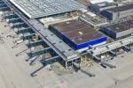 Berliner Flughäfen verringern Verlust