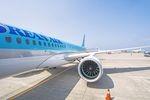 Korean Air an gestreckter A220 interessiert