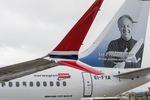DFS weist Norwegian 737 MAX an Luftraumgrenze ab