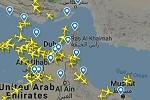 FAA verhängt Flugverbot über Persischem Golf