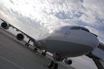 Lufthansa strafft ihre Flottenstruktur