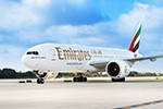 Emirates setzt Dubai-Barcelona-Mexiko durch