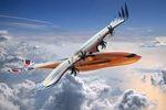 Airbus-Greifvogel für den Regionalverkehr