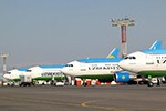 Uzbekistan Airways verkauft 18 Flugzeuge