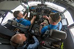 Neuer FAA-Chef kündigt harte MAX-Gangart an